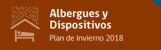 Albergues y Dispositivos 2018
